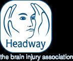 Headway the brain injury association logo